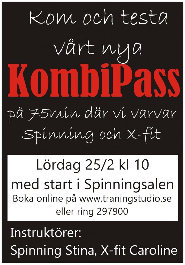 KombiPass